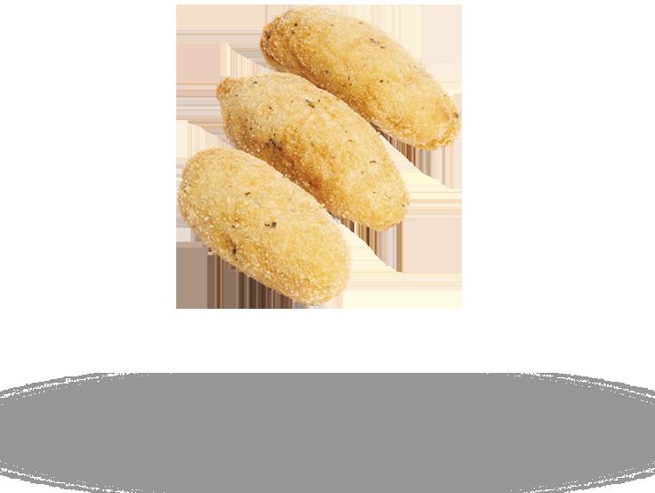 Crocchette Artigianale