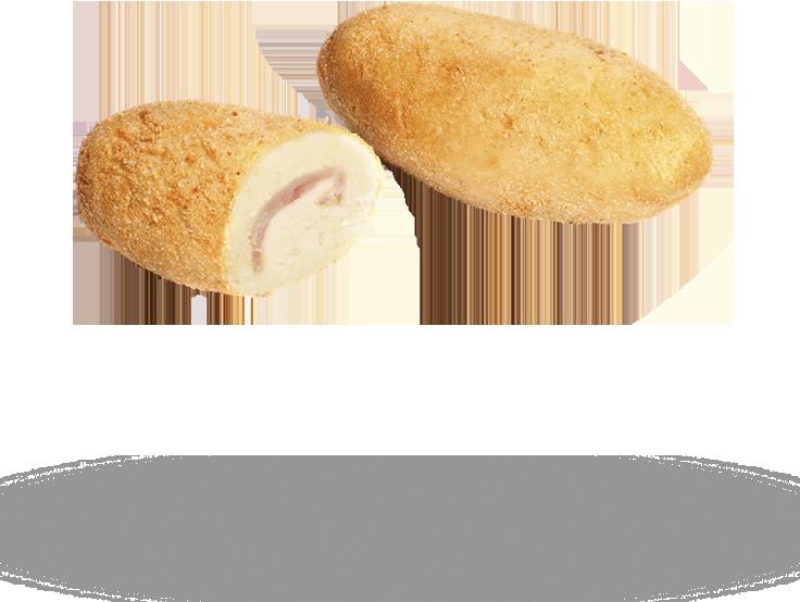 Crocchettone Maxi