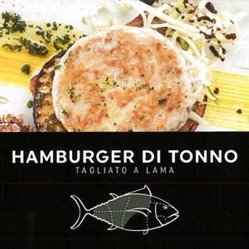 Hamburger de THON