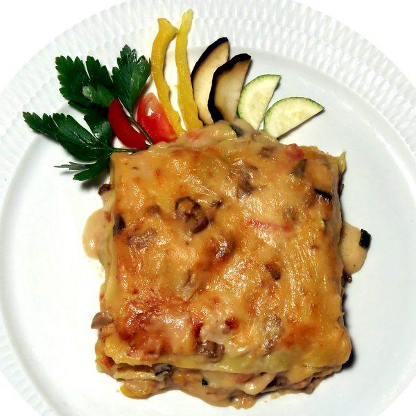 AUBERGINES A LA PARMESANE Plats cuisinés à emporter