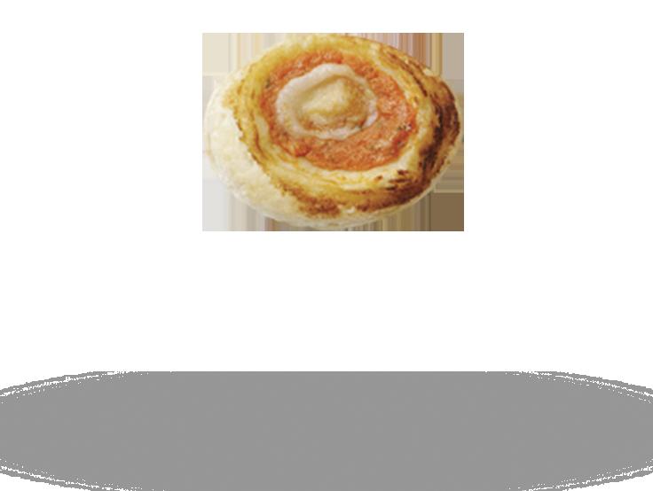 Pizzettine Mignon