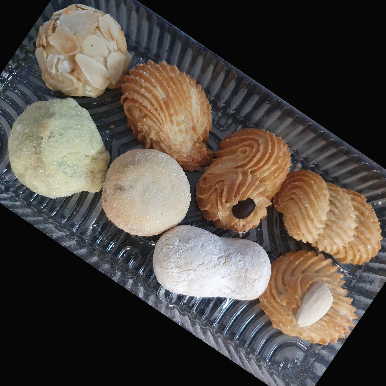 Patisserie Pâte D'amande  artisanale