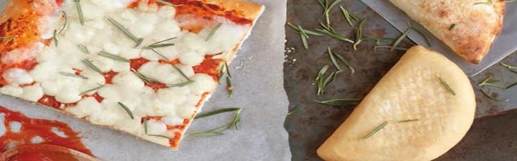 Pizza & Calzoni
